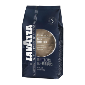 LavAzza Espresso Gold Selection